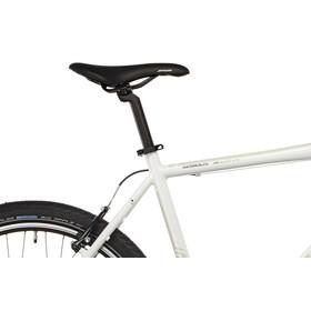 Serious Unrivaled 8 Citybike Herrer hvid